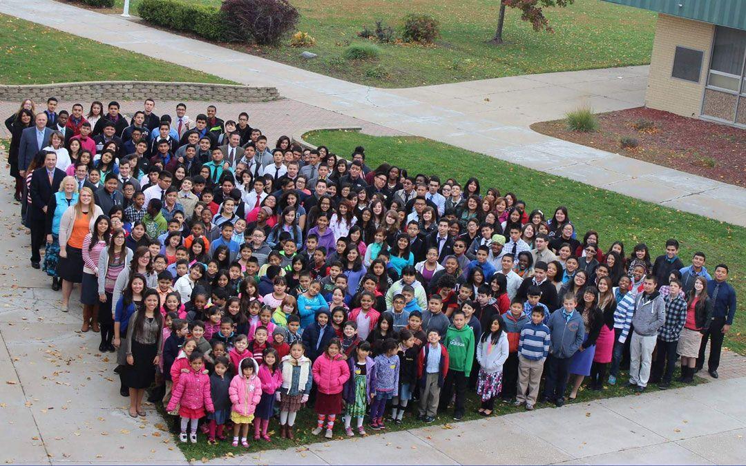 City Baptist Schools