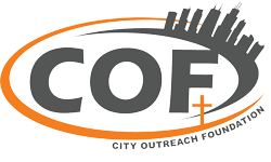 City Outreach Foundation Logo